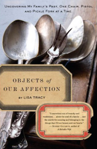 Objects of Our Affection book cover